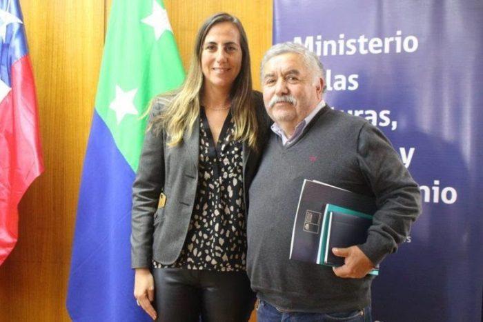 Consejero cultural de Ancud, vinculado a actos de represión en dictadura, renuncia tras presión de organizaciones artísticas