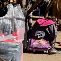 Unicef: más de 1 millón de niños venezolanos necesitarán ayuda por éxodo masivo