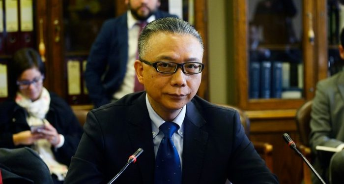 Guerra comercial: embajador chino asegura que Pompeo