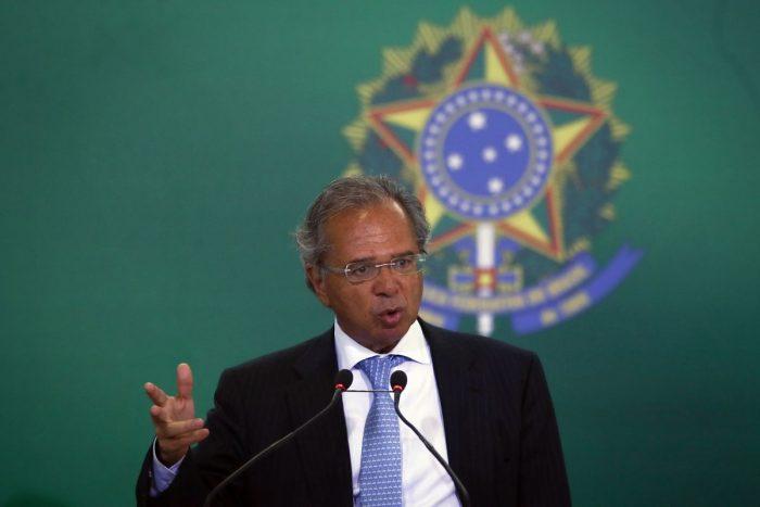 Zar de la economía interviene a favor de reforma de pensiones en Brasil