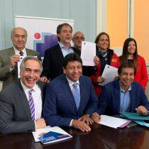Congreso de Futuro firma acuerdo con comunas de Chile