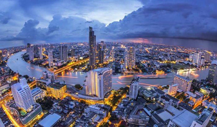 Las enfermedades sexuales que azotan a Tailandia, el mayor destino turístico del Sudeste Asiático