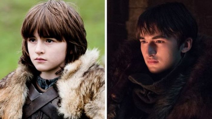 """""""Game of Thrones"""": el alucinante mundo de Bran Stark relatado por Isaac Hempstead Wright, el actor que le dio vida al personaje con el final más inesperado"""