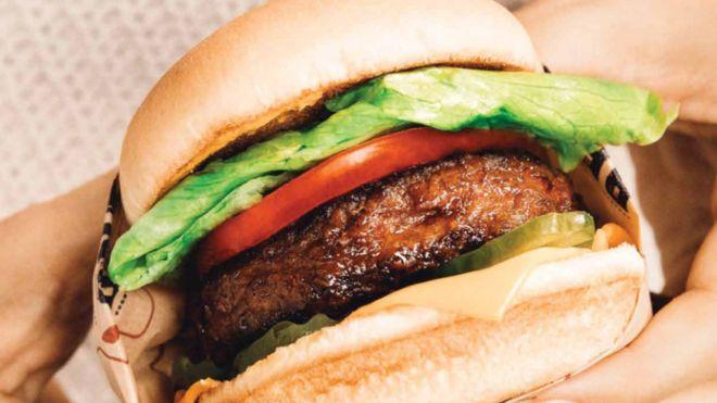 Resultado de imagen para La carne impresa en 3D marca el comienzo de una nueva era para pioneros como Beyond Meat