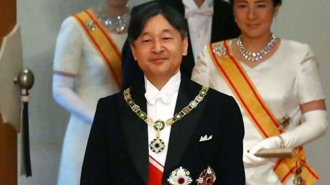Quién es Naruhito, el nuevo emperador de Japón que lleva al país a una nueva era