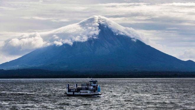 Por qué Nicaragua es