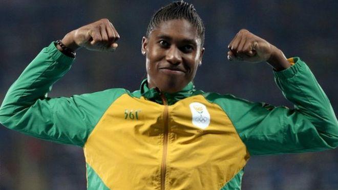 Caster Semenya: la controvertida decisión que obligará a atletas con alta testosterona a tomar medicación para poder competir