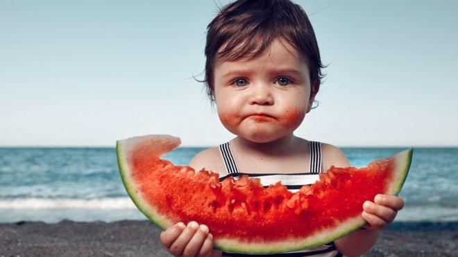 5 ideas sencillas para que tus niños elijan comer alimentos saludables
