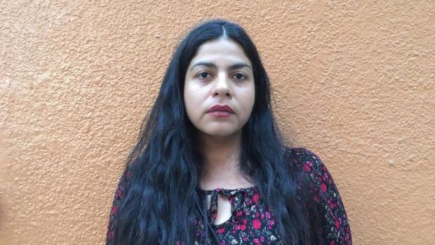 Alba Calderón, la periodista mexicana rechazada por su familia por denunciar los abusos sexuales que cometió su padre