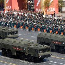 Por qué está en declive la venta de armamento pesado de Rusia (y qué tiene que ver con Venezuela)