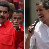 Crisis en Venezuela: