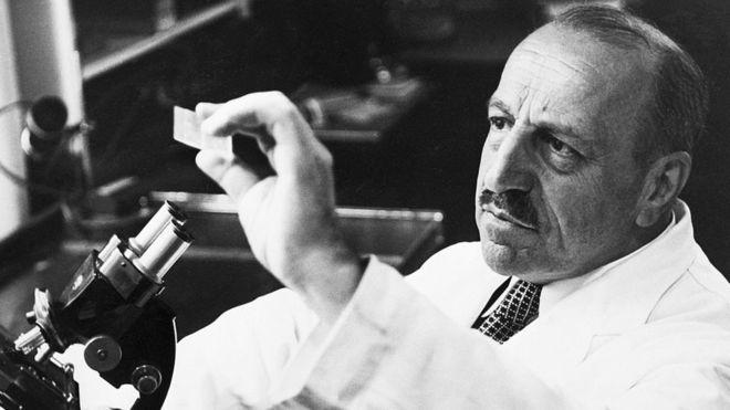 George Papanicolaou, el hombre que inventó el Pap, «una de las armas más poderosas contra el cáncer»