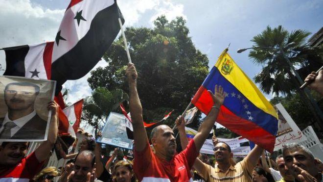 Crisis en Venezuela: ¿qué es el