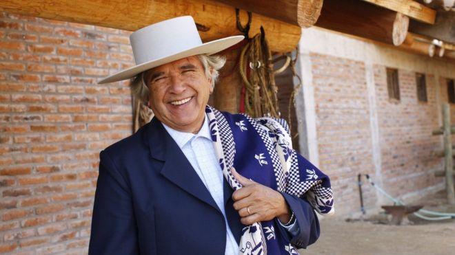 [BBC] Carlos Cardoen: el multimillonario chileno que no puede salir de su país por miedo a que Estados Unidos lo detenga por haber hecho negocios con Saddam Hussein