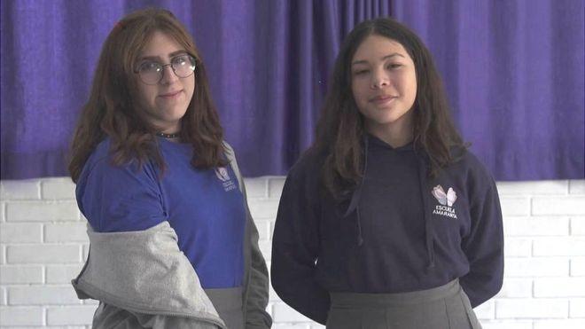 Amaranta Gómez: cómo es la primera escuela transgénero de América Latina