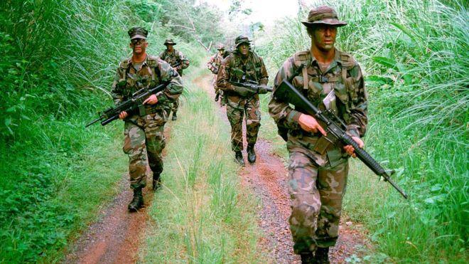 Crisis en Venezuela: qué es el Comando Sur, la polémica unidad militar de EE.UU. que se ofreció a ayudar a la oposición venezolana
