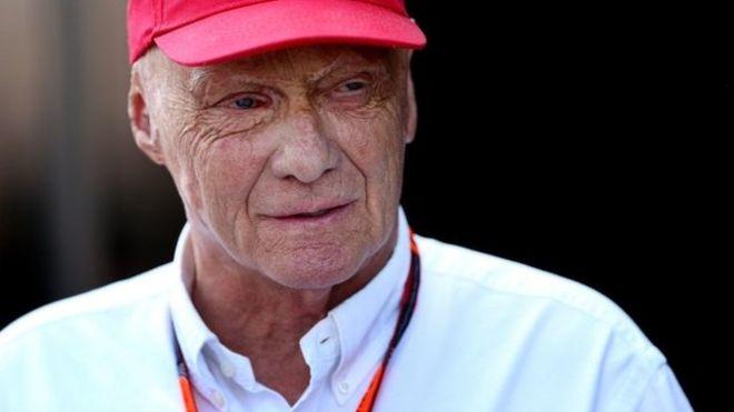 Muerte de Niki Lauda: El legendario campeón mundial de Fórmula 1 cuya extraordinaria vida fue una de las mayores muestras de valentía en el deporte