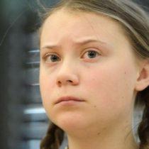Greta Thunberg: