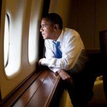 """Barack Obama: """"Si las mujeres dirigieran todos los países del mundo, habría una mejora general en los niveles de vida y los resultados"""""""