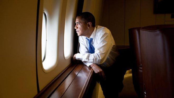 Cuáles son los grandes beneficios de viajar (según Barack Obama)