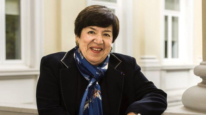 Nubia Muñoz, la colombiana nominada al Nobel que resolvió una de las grandes incógnitas de la medicina (y por qué es criticada por los antivacunas)