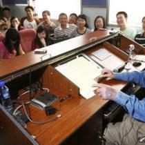 Murray Gell-Mann, el Nobel de física que clasificó las partículas subatómicas y