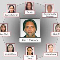 Caso Nxivm: las conexiones de la secta sexual con las élites de México
