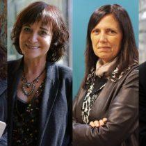 """""""Contra el machismo literario"""": critican la Bienal de Novela Vargas Llosa por escasa participación femenina"""