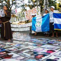 Muere niño guatemalteco detenido en frontera de EE UU.