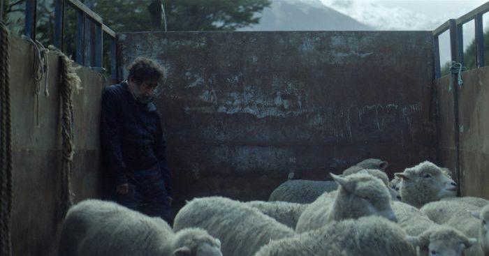 Película chilena 'El hombre del futuro': el viaje intimista que competirá en el festival Karlovy Vary