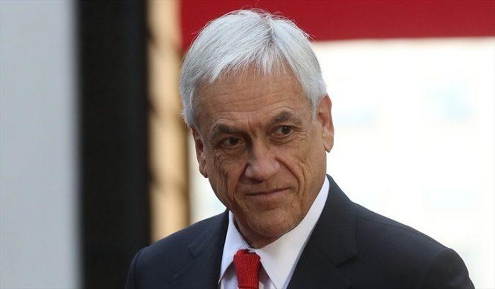 Piñera desatado, repite libreto de errores de su primer Gobierno