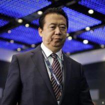 Expresidente de Interpol será juzgado por aceptar