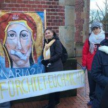 Maria 2.0: la huelga de las mujeres de la Iglesia