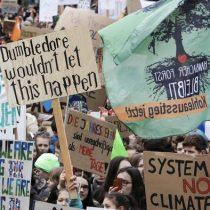 Estado de emergencia climática: más que una medida simbólica