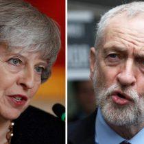 Corbyn da por terminadas las conversaciones con el Gobierno sobre el