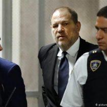 #MeToo: Harvey Weinstein logra millonario preacuerdo con víctimas de acoso