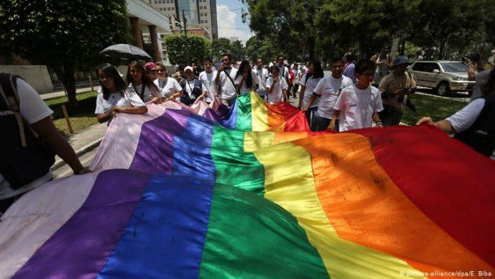 El odio homófobo que siega vidas en Guatemala