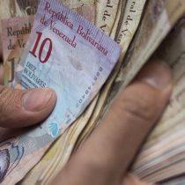 En 2018 la inflación en Venezuela fue del 130.060%
