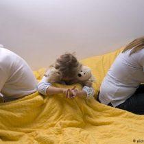 ¿Qué hacer para que los niños no sufran durante una separación?