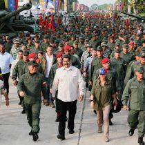 Maduro ordena capturar a cualquier