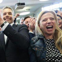 Los conservadores ganan las elecciones a la Eurocámara con 178 escaños