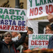 Tiempos peores en Argentina: expertos creen que 2019 acabará con 40 % de inflación