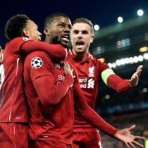 Champions League: Liverpool clasifica a la final tras lograr la hazaña goleando al Barcelona