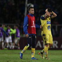 Copa Libertadores: Universidad de Concepción cae ante Godoy Cruz y queda eliminada