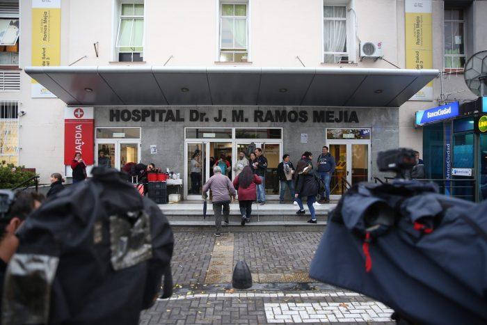 Detienen a otro de los autores de ataque contra diputado argentino