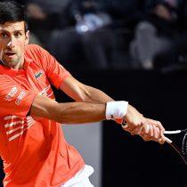 Novak Djokovic da positivo por coronavirus tras su polémico torneo