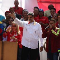 Maduro propone adelantar elecciones legislativas como solución a la crisis en Venezuela