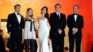 "Tarantino presenta en Cannes ""Once Upon a Time in Hollywood"" confirmando que sigue fiel a sus excesos"