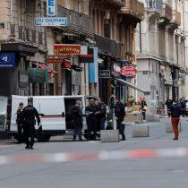 Sospechoso de atentado en Lyon juró lealtad al Estado Islámico