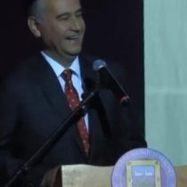 No les gustó el chiste: alcalde de San Vicente de Tagua Tagua pasará al Tribunal Supremo del PS por comentario machista